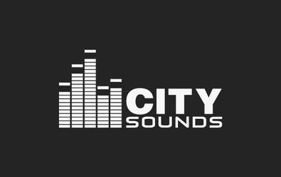 City Sounds Logo