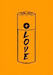 Love by AndrewArdena