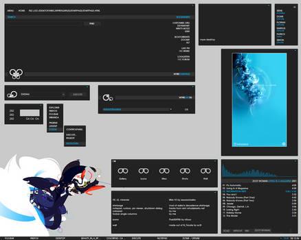 myre desktop