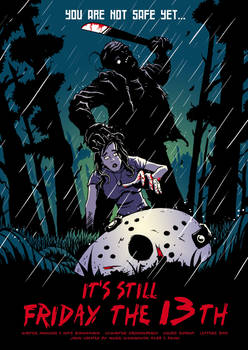 Friday the 13th 3