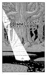 Grimm's Edge Act 3 page 1 by Andy Grail