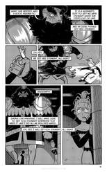 Grimm's Edge Act 3 page 10 by Andy Grail