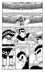 Grimm's Edge Act 5 page 8 by Andy Grail