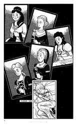 Grimm's Edge Act 5 page 11 by Andy Grail