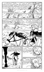 Grimm's Edge Act 5 page 12 by Andy Grail