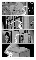 Grimm's Edge Act 6 page 2 by Andy Grail