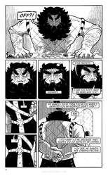 Grimm's Edge Act 6 page 5 by Andy Grail