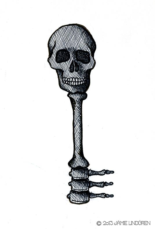 D Line Drawings Key : Skeleton key line drawing imgkid the image kid