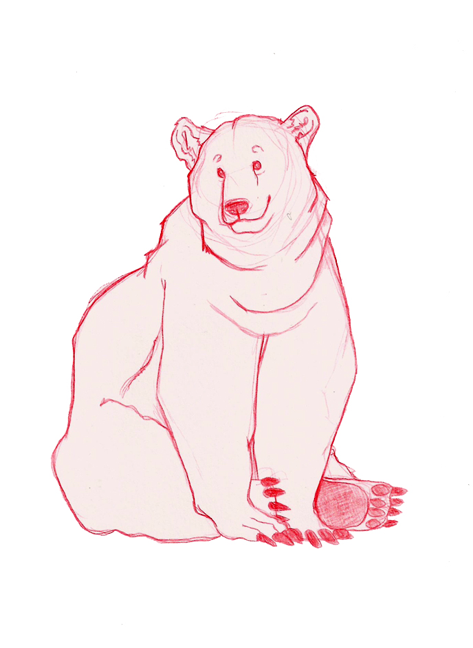 bear by cayaa