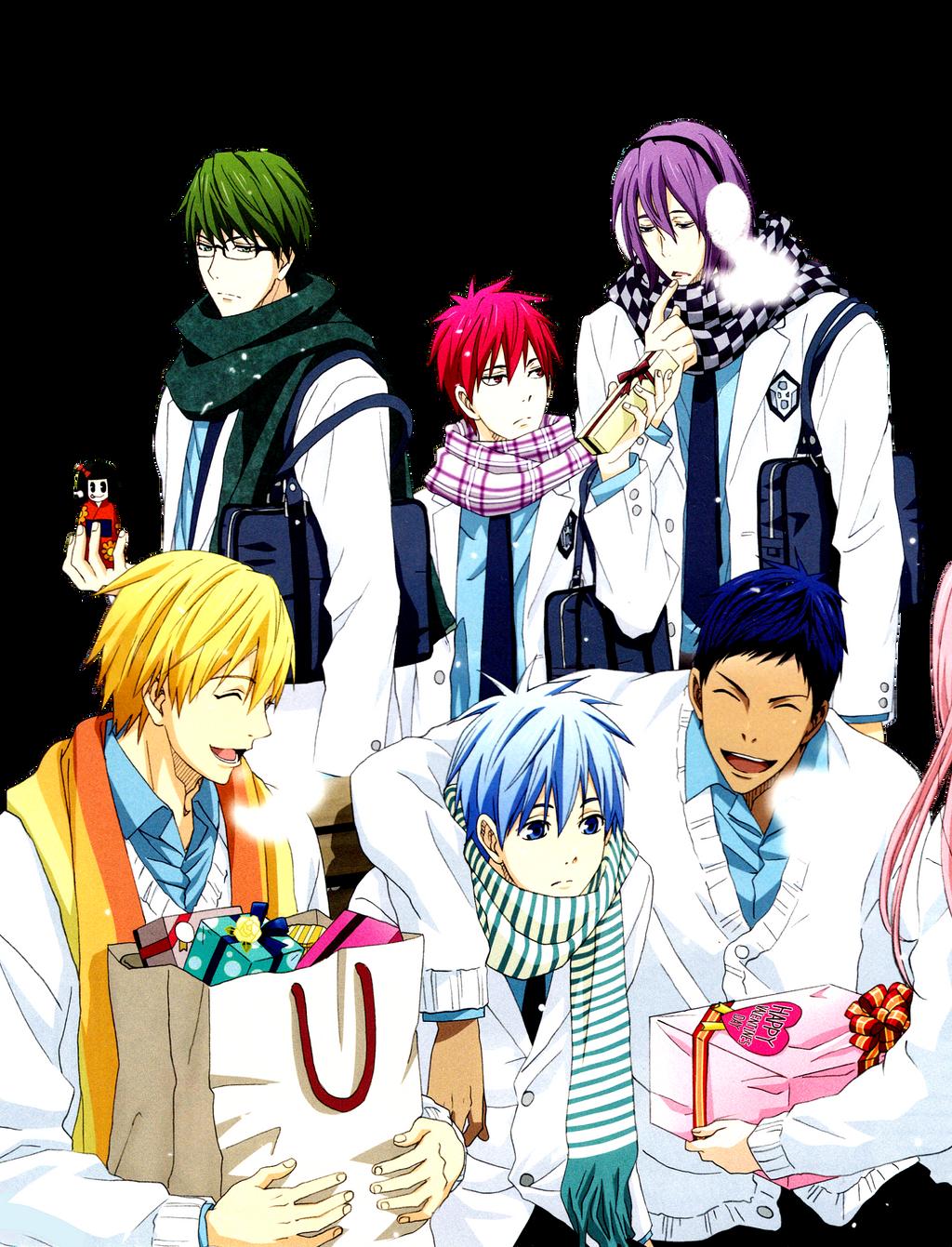 Renders anime Kiseki_no_sedai_valentine_render_by_scamp3451-d5tptg5