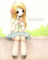 schoolgirl by sakura-kindness