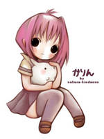 Karin by sakura-kindness