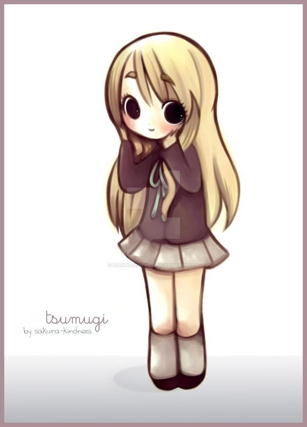 Mugi by sakura-kindness