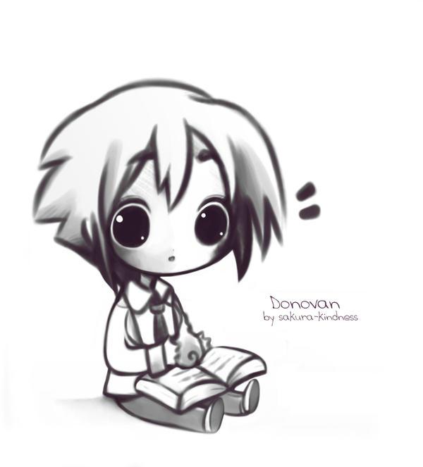 Don kun by sakura-kindness