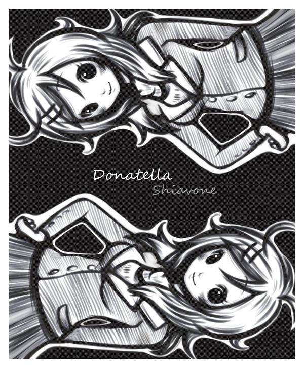 Donatella by sakura-kindness