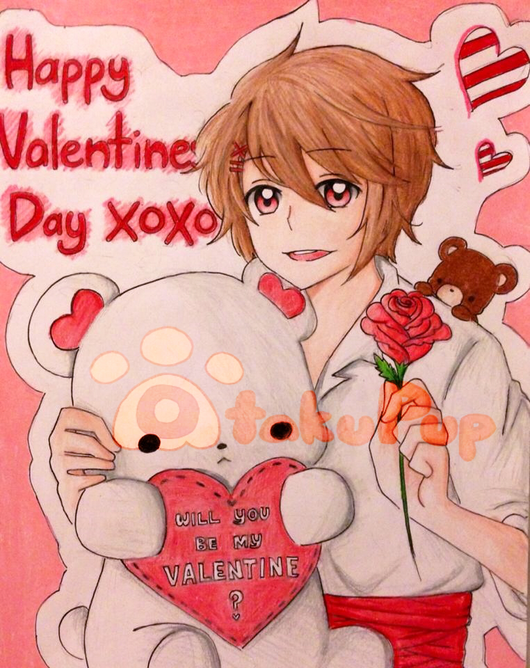 Valentines Day~ by OtakuPup