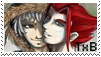 TalaBryan - Stamp by Methanoos