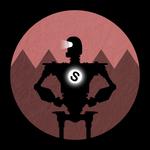 Iron Giant (digital)