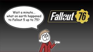 Fallout 76?