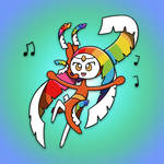 SSBU X Pokemon: Meloettaleem