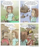 Breeder's Dilemma by BummerForShort