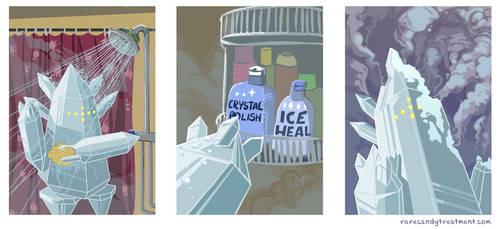 Cold Case by BummerForShort