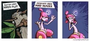 Mindblowing by BummerForShort