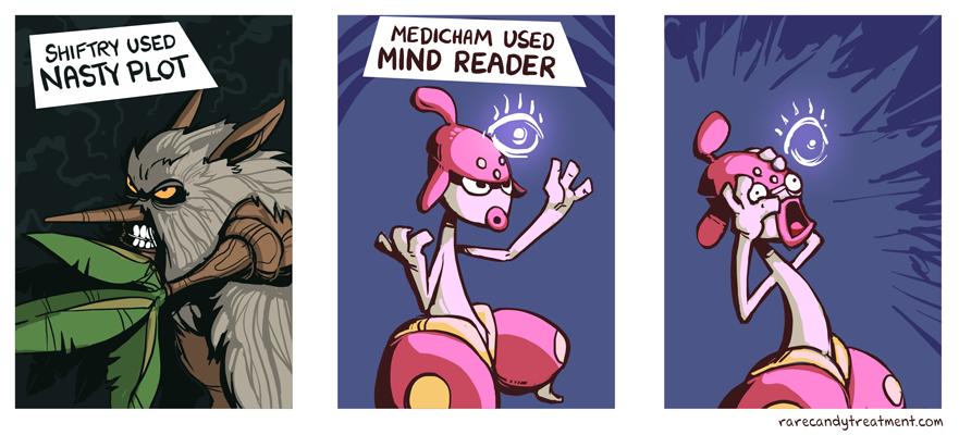 Mindblowing by Bummerdude