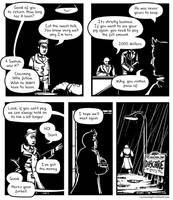 The Deal by BummerForShort