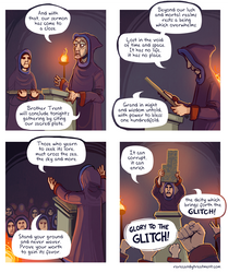 Brotherhoods by BummerForShort