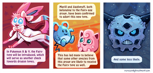 Fairy-ly odd