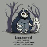 Necropod