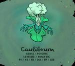 Caulibrum