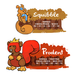 Squibble and Prodent
