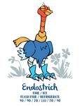 Endostrich
