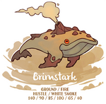 Brimstark
