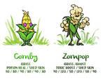 Cornby Zompop