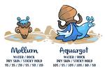 Mollurn Aquargot
