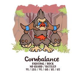Combalance