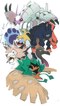 Sun Team