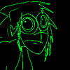 A Bit Crazy-animation practice by CaliforniaSigma
