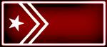 CoD Rank Medals: Soldier by ArtSquirrel