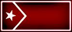 CoD Rank Medal: Wanderer by ArtSquirrel