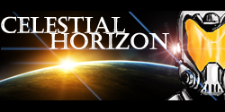 Celestial Horizon OCT Icon by HJLyn