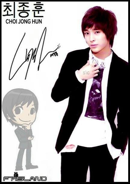 Choi Jong Hun 2 by SilverChainsaw on DeviantArt