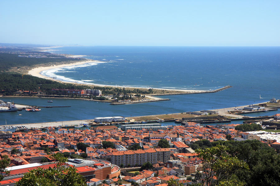viana do castelo dating site Right beside the sea, at the mouth of the river lima, viana do castelo has been recognised throughout history for its importance in activities related to the.