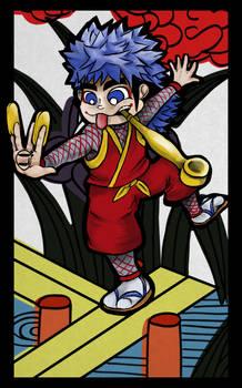 Hanafuda Goemon