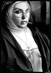 Soul Sister by kriptoner