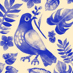 Pigeon'n'Plants