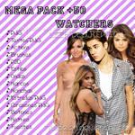 Mega Pack +50 Watchers